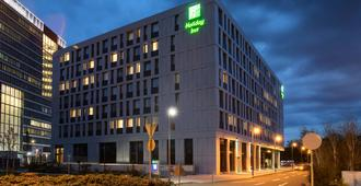 Holiday Inn Frankfurt Airport - Frankfurt am Main - Building