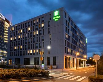 Holiday Inn Frankfurt Airport - Frankfurt am Main - Gebäude