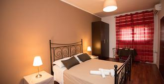 Baciami Ancora - Bari - Habitación