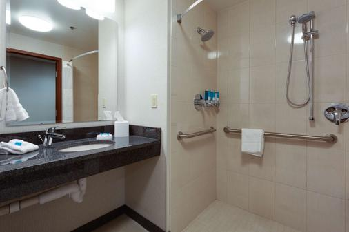 Drury Plaza Hotel Columbia East - Columbia - Phòng tắm