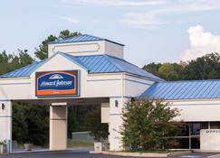 Howard Johnson by Wyndham Commerce GA - Commerce - Edificio