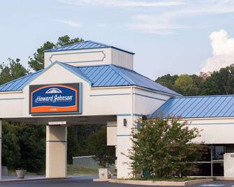 Howard Johnson by Wyndham Commerce GA - Commerce - Building