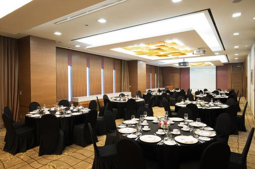 Courtyard by Marriott Seoul Times Square - Seoul - Banquet hall