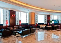 Retaj Al Rayyan Hotel - Doha - Lobby