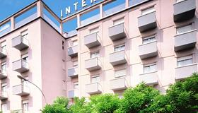 C-Hotels International - Cattolica - Building