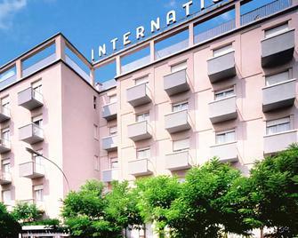 C-Hotels International - Cattolica - Gebäude