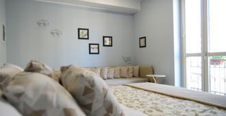 Hotel Giulio Cesare - טורינו