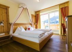 Hotel Rosenhof Murau - Murau - Bedroom