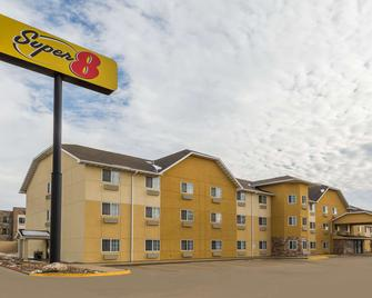 Super 8 by Wyndham Altoona - Altoona - Building