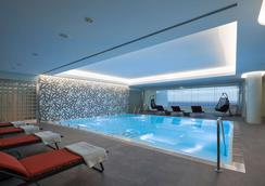 Myriad By Sana Hotels - Lisbon - Pool