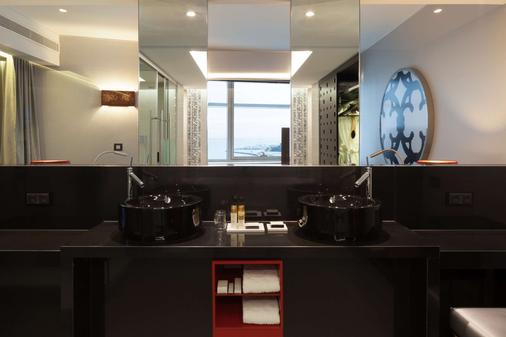 Myriad By Sana Hotels - Lisbon - Bathroom