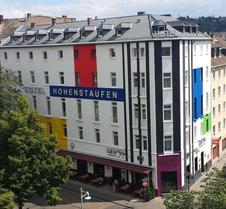 Top Hotel Hohenstaufen