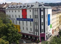 Top Hotel Hohenstaufen - Koblenz - Gebäude