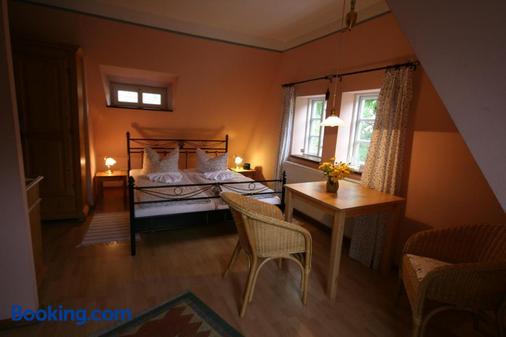 Hexenhaus - Dresden - Bedroom
