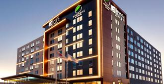 Aloft Dallas Love Field - Dallas - Edificio