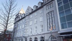 Apotek Hotel by Keahotels - Reikiavik - Edificio