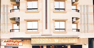 スザンナ ホテル ルクソール - ルクソール