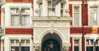 St. James Hotel and Club Mayfair - London - Building