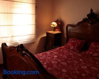 Casica de Perintín - Ricote - Bedroom