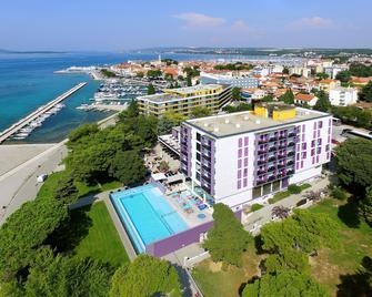 Hotel Adriatic - Biograd na Moru - Edificio