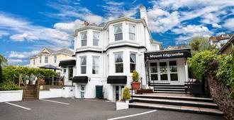 Mount Edgcombe Guest House - Torquay - Edificio