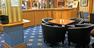 Carrington House Hotel - Bournemouth - Bar
