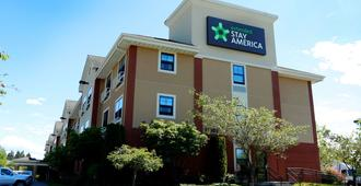 Extended Stay America Seattle - Northgate - Seattle - Bâtiment