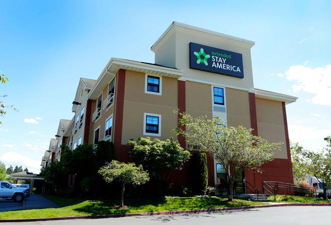 Extended Stay America - Seattle - Northgate - Seattle - Building