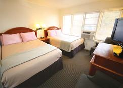 Oceanic Motel - Ocean City - Quarto