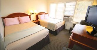 Oceanic Motel - Ocean City - Chambre