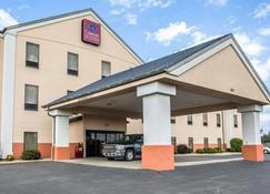 Comfort Suites Jefferson City - Jefferson City - Edificio