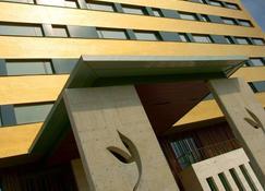 Hotel Yasmin - Košice - Gebäude