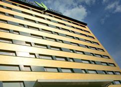 Hotel Yasmin - Košice - Edificio