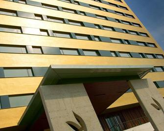 Hotel Yasmin - Košice - Building