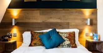ブリュワーズ イン ホテル - ロンドン - 寝室