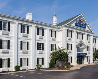 Baymont Inn and Suites Columbia Maury - Columbia - Gebäude