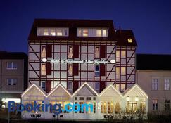 Hotel & Restaurant Alter Speicher - Greifswald - Edifício