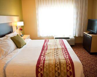 TownePlace Suites by Marriott Charlotte Mooresville - Mooresville - Schlafzimmer