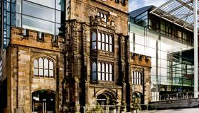 The Glasshouse Autograph Collection - Edimburgo - Edificio