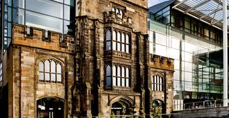 The Glasshouse Autograph Collection - Edinburgh - Building