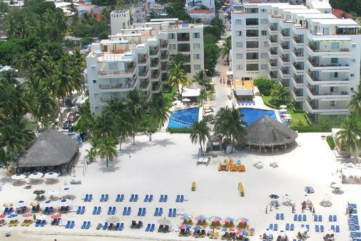 Ixchel Beach Hotel - Isla Mujeres - Ranta