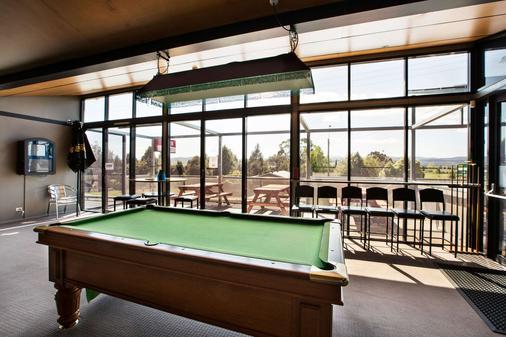 Nightcap at Riverside Hotel - Launceston - Attraktionen