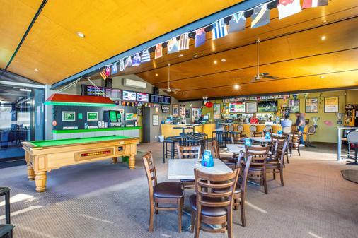 Nightcap at Riverside Hotel - Launceston - Bar