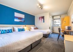 Nightcap at Riverside Hotel - Launceston - Makuuhuone
