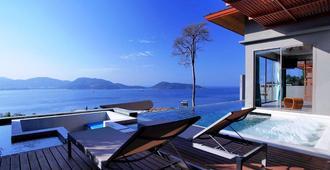 Kalima Resort & Spa, Phuket - Patong - Bedroom