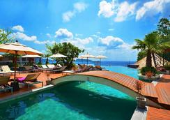 Kalima Resort and Spa - Patong - Pool