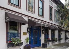Monte Cristo Inn - San Francisco - Toà nhà