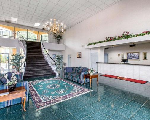 Econo Lodge - Dalton - Aula