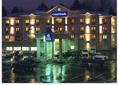 Coast Abbotsford Hotel & Suites - Abbotsford - Edificio