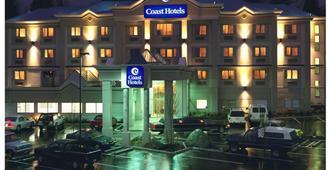 Coast Abbotsford Hotel & Suites - Абботсфорд